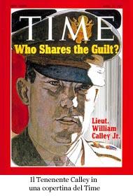 Accadde oggi: il massacro di My Lai
