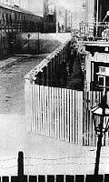 mura ghetto varsavia