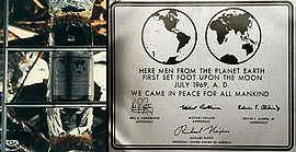 270px-Apollo11Plaque