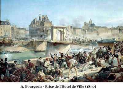 800px-Prise_de_l'Hôtel_de_ville_-_le_Pont_d'Arcole