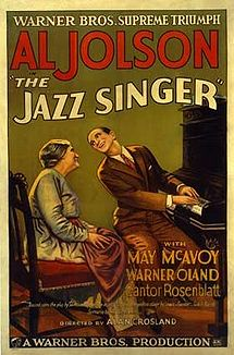 215px-The_Jazz_Singer_1927_Poster