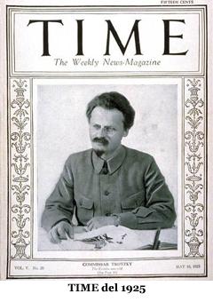 Trotsky Time