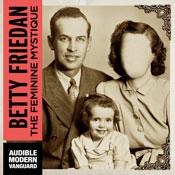 Ha muerto Betty Friedan, una de las fundadoras del