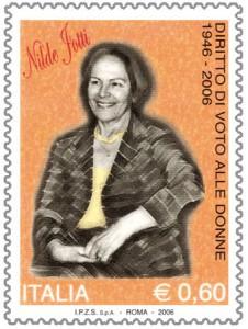 60 anniversario diritto voto donne 01-06-06