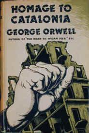 Accadde oggi: muore George Orwell