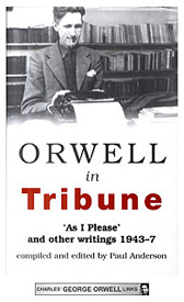 orwell-in-tribune
